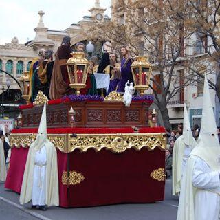 """#LaCafeteraOtraVezNo """"En la 3ª ola y ya hablan de salvar la Semana Santa"""". Ecología con @juralde. 👉video http://www.twitch.tv/radiocable 👈"""