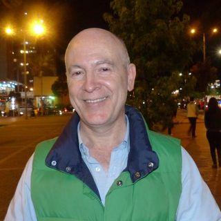 Carlos Vicene de Roux de Alianza verde