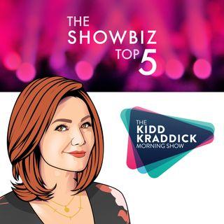 Showbiz - Nov 4, 2020