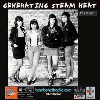Generating Steam Heat #211