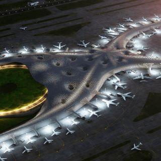 Consulta nuevo aeropuerto