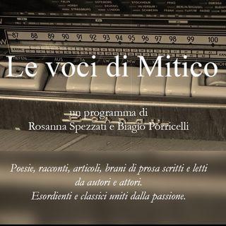 69 Poesia - Rosa D' Onofrio legge Alfonso Graziano
