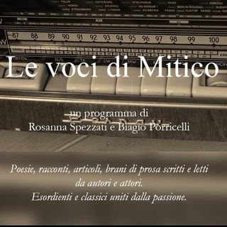 42 Poesia -  Rosanna Frattaruolo legge Peter Handke