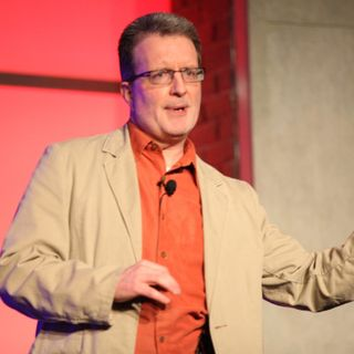Serving Your Audience With Great Interviews w/ Jeff Brown