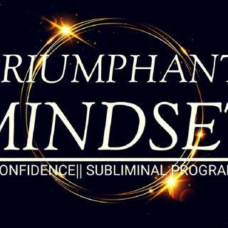 ALPHA CONFIDENCE | SUBLIMINAL AFFIRMATIONS | VICTORY MINDSET