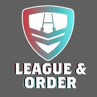 League and Order pod 5