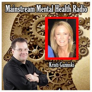 A Featured Interview With Kristi Guzinski