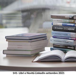 142- Letture, obiettivi e novità LinkedIn