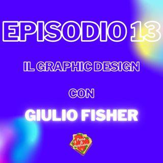 Episodio 13 - Oltre il fantallenatore: Il  graphic design
