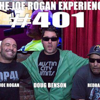 #401 - Doug Benson