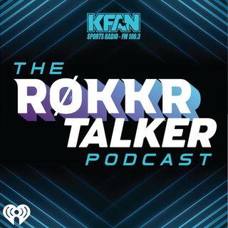 The RØKKR Talker Podcast