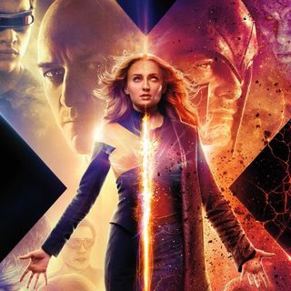 Damn You Hollywood Dark Phoenix Review