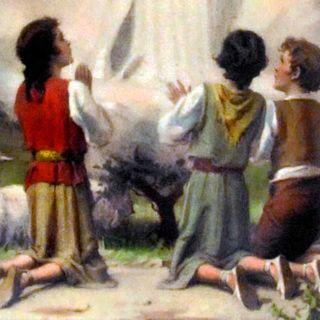 114 - Il Purgatorio nella rivelazione dei Santi – Introduzione
