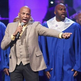 DONNIE MCCLURKIN STRUGGLE WITH HIS SEXUALITY!