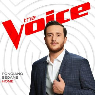 Ponciano Seoane From NBCs The Voice