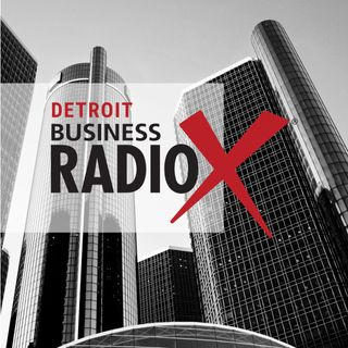 Detroit Business Radio