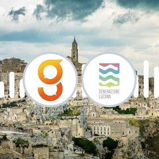 La voce di Generazione Lucana (rete giovanile della Basilicata)