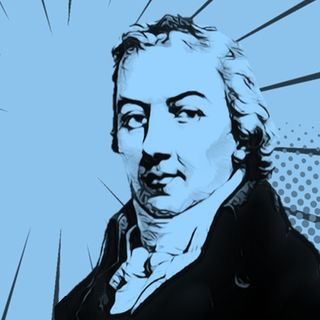 Heroes of Progress Part 3: Edward Jenner