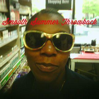 Joe Smooth Summer Throwback Mix 1.1