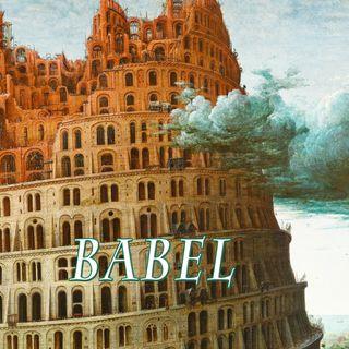 Babel, Genesis 11:4-9