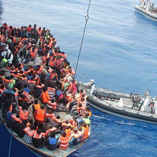 """""""Su Libia e traffico di esseri umani Italia ed Europa sono complici"""""""