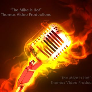 The Mike Is Hot