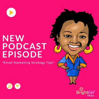 Audio 3 Email Marketing Strategy Tips