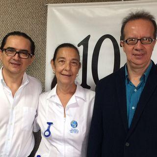 Participe en el V Encuentro Internacional de Oncologìa Integrativa