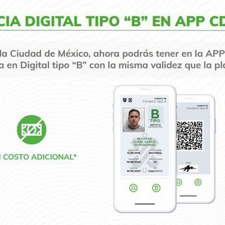 Capitalinos podrán trámitar Licencia Tipo B digital gratis.