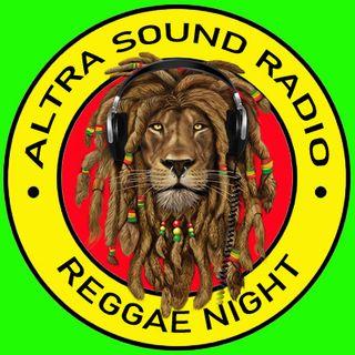 ALTRA SOUND RADIO 2020 REGGAE NIGHT LIVE WITH PHIL ENGLISH 26-05-20