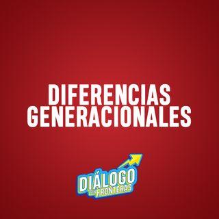 EP. 1 Diferencias Generacionales - Diálogo Sin Fronteras