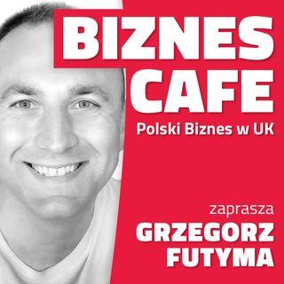 BC017: Odnalezienie swojej drogi w życiu – Grzegorz Futyma