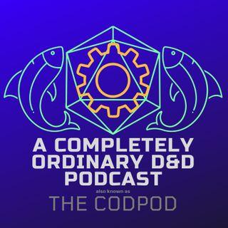Trailer - The CODPOD!