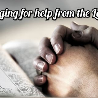 Longing for help from The Lord