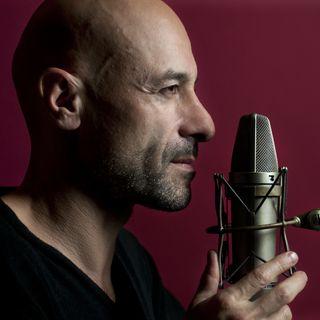 Radio Show - Alessio Bertallot