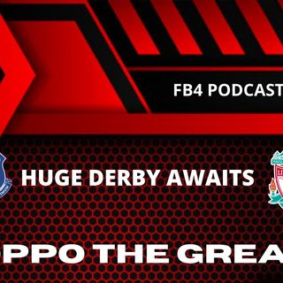 Kloppo The Great | FB4 Podcast