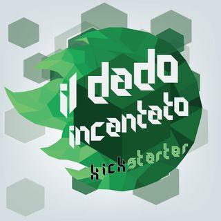 Dado Kickstarter - Week 36/2019