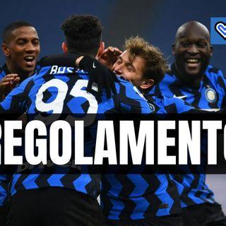 Milan già campione d'inverno? No, Inter ancora in corsa. Cosa dice il regolamento