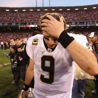 Drew Brees Sparks Controversy With American Flag Comments, And Issues Apology Today