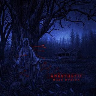MARK MORTON Delivers His ANESTHETIC Without Losing Feeling Or Emotion