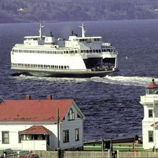 60 Seconds for Wednesdays on Whidbey: The Way We Travel.