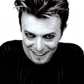 The Bowie Machina