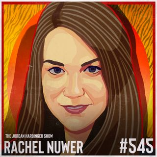 545: Rachel Nuwer   Inside the Dark World of Wildlife Trafficking