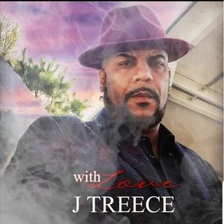 JTreece Joins Us On ITNS Radio