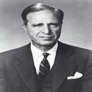 Episode 1: Prescott Bush, Patriarch or Traitor?