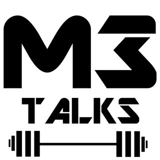 Powerlifting and Managing Stress - M3T003