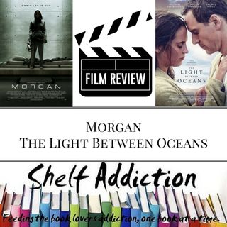 Ep 23: Morgan, The Light Between Oceans | Pop Culture Sunday