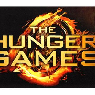 Long Road to Ruin: The Hunger Games Part 1