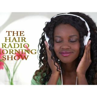 The Hair Radio Morning Show  #295  Wednesday, February 28th, 2018