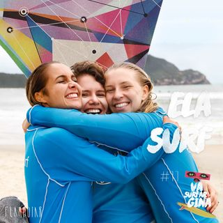 11 - ElaSurf | O surf como ferramenta de desenvolvimento pessoal